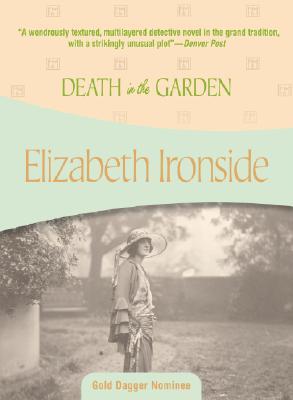 Death in the Garden - Ironside, Elizabeth