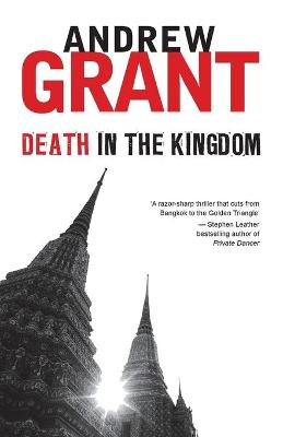 Death in the Kingdom - Grant, Andrew