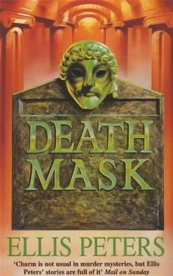 Death Mask - Petters, E