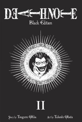 Death Note Black Edition, Vol. 2 - Ohba, Tsugumi
