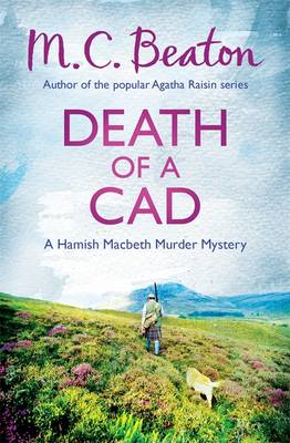 Death of a Cad - Beaton, M C