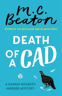 Death of a Cad - Beaton, M. C.