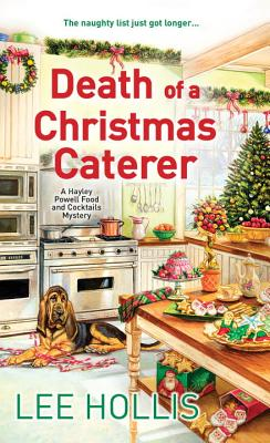 Death of a Christmas Caterer - Hollis, Lee