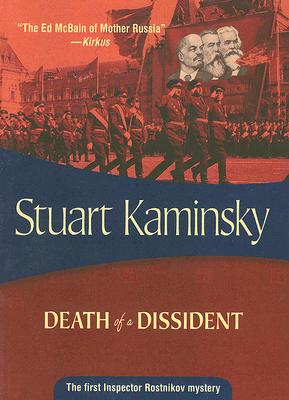 Death of a Dissident - Kaminsky, Stuart M