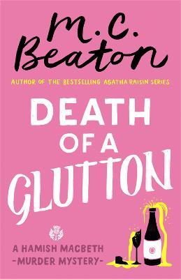 Death of a Glutton - Beaton, M. C.