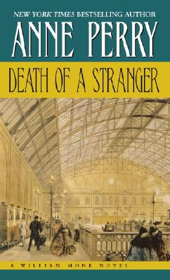 Death of a Stranger - Perry, Anne
