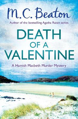 Death of a Valentine - Beaton, M. C.