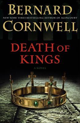 Death of Kings - Cornwell, Bernard