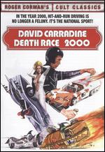 Death Race 2000 - Paul Bartel