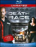 Death Race [Unrated] [2 Discs] [Blu-ray]