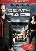 Death Race - Paul W.S. Anderson