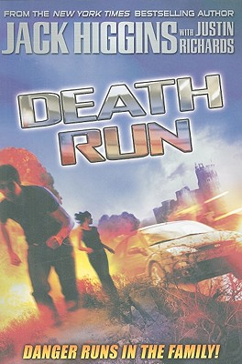 Death Run - Higgins, Jack