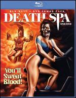 Death Spa [2 Discs] [Blu-ray/DVD]