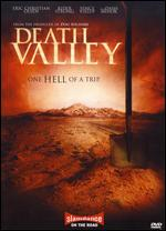Death Valley - David Kebo; Rudi Liden