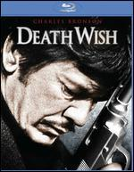 Death Wish [40th Anniversary] [Blu-ray]
