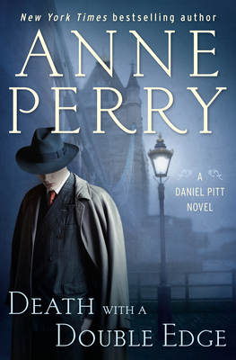 Death with a Double Edge: A Daniel Pitt Novel - Perry, Anne