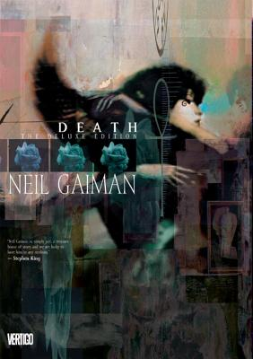 Death - Gaiman, Neil, and McKean, Dave (Illustrator)
