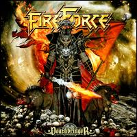 Deathbringer - Fireforce
