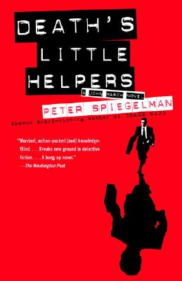 Death's Little Helpers - Spiegelman, Peter