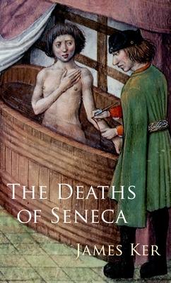 Deaths of Seneca - Ker, James