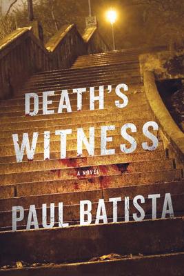 Death's Witness - Batista, Paul