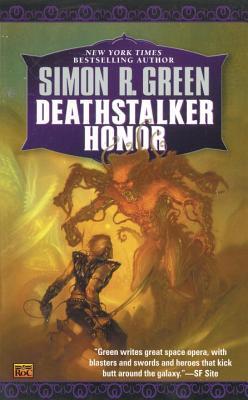 Deathstalker Honor - Green, Simon R