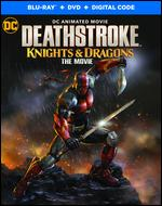 Deathstroke: Knights & Dragons - Sung Jin Ahn