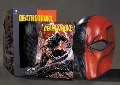 Deathstroke, Volume 1 - Daniel, Tony