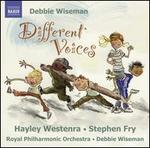 Debbie Wiseman: Different Voices