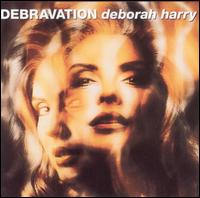 Debravation - Deborah Harry
