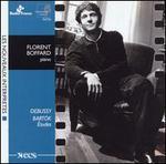 Debussy / Bartok: Etudes