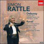 Debussy: Images; Jeux; La Mer; Ravel: Alborada del gracioso; Daphnis et Chloé [Box Set]