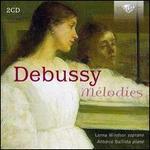 Debussy: Mélodies