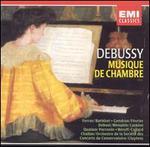 Debussy: Musique de Chambre