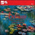 Debussy: Préludes Book 1 & 2