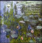 Debussy: Quartet; Trio; Danses