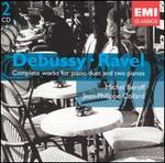 Debussy, Ravel: Complete Works for Piano Duet and Two Pianos