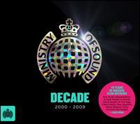 Decade 2000-2009 - Various Artists