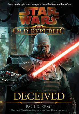 Deceived - Kemp, Paul S