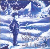 December - The Moody Blues