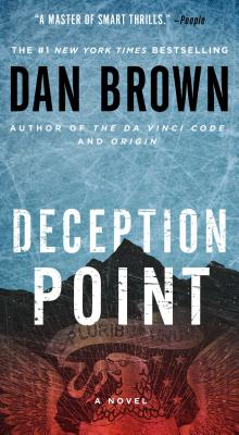 Deception Point - Brown, Dan