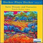 Decker plays Decker, Vol. 3