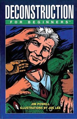Deconstruction for Beginners - Powell, Jim