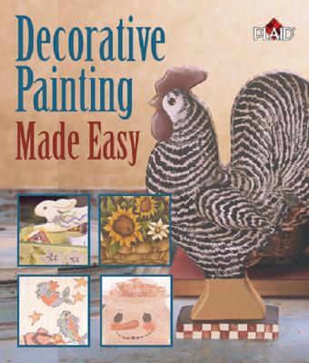Decorative Painting Made Easy - Plaid (Creator)