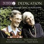 Dedication: The Clarinet Chamber Music of Ruth Gipps