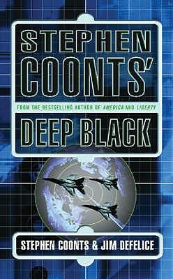 Deep Black - Coonts, Stephen