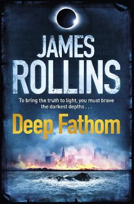 Deep Fathom - Rollins, James
