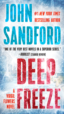 Deep Freeze - Sandford, John