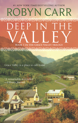 Deep in the Valley - Carr, Robyn