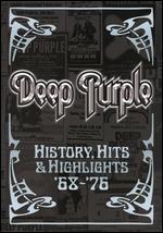 Deep Purple: History, Hits & Highlights '68-'76
